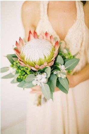 REVEL: King Protea Bouquet