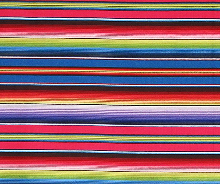 1000+ images about Serape fabrics on Pinterest | Mexicans ...