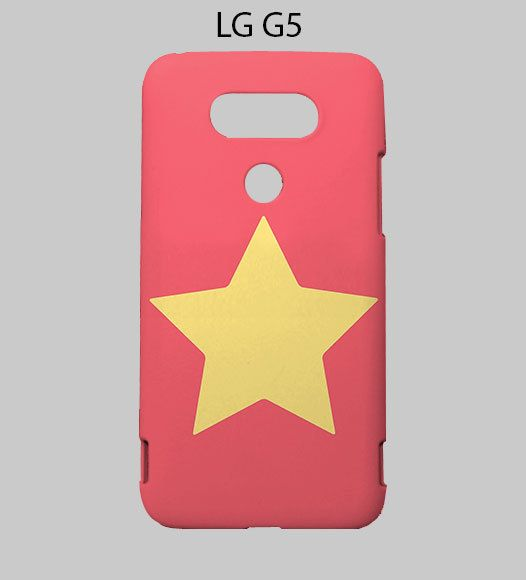 Steven Universe Star LG G5 Case Cover
