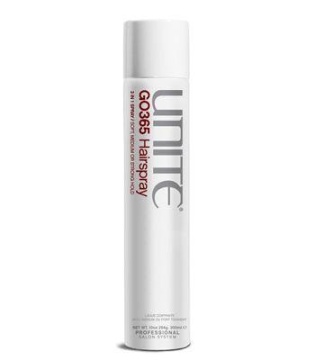Unite GO365 Hairspray #Unite #haarproducten #haarverzorging