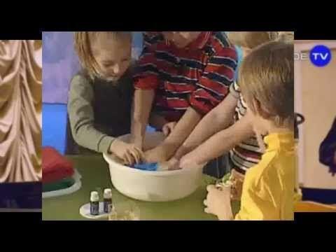 Как я вылечил ногтевой грибок (Часть 3) - YouTube