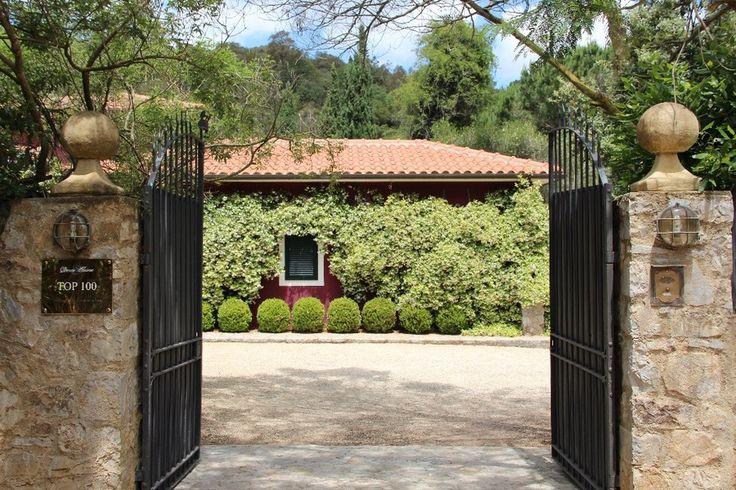 Villa Capoliveri Elba Villa, Elba, Pergola
