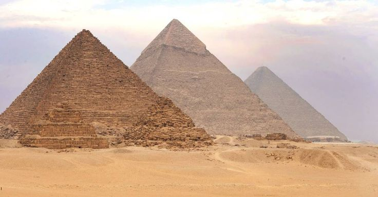 Are humans getting cleverer?  Until we can figure out how to build a pyramid only using materials that would have been available five thousand years ago I'd say no.  We are no morecleverthan the ancient Egyptians Greeks Romans Chinese Indians Mayans or Incas. They were very clever people.