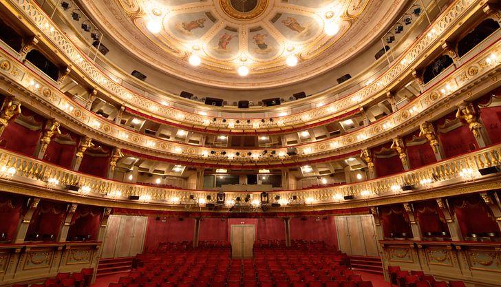theater wien - Google-Suche