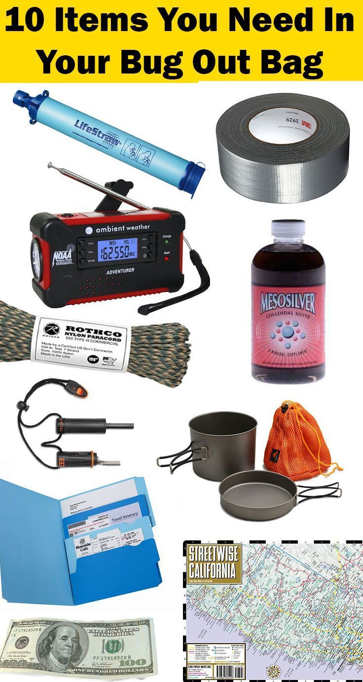 need for survival Top 20 emergency supplies we recommend to survive any disaster helping out other people in need – especially in an emergency.