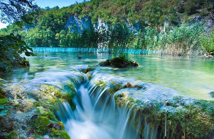 Kroatië, top 10 mooiste plekken