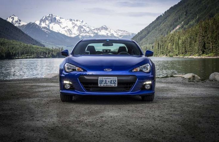 New Subaru Brz Redesign And Release Date Http Www Autocarnewshq