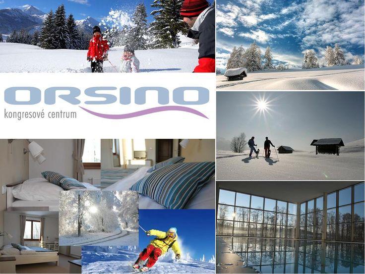 Hotel Orsino  www.hotelorsino.cz  Hotel 4*, Dependance 4*,3*