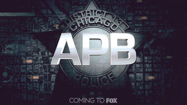 APB TV Show On Fox | Fox's APB Seeking Men, Women & Kids - AuditionFinder.com
