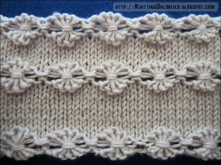 235 Best Itting Patterns Images On Pinterest Knitting