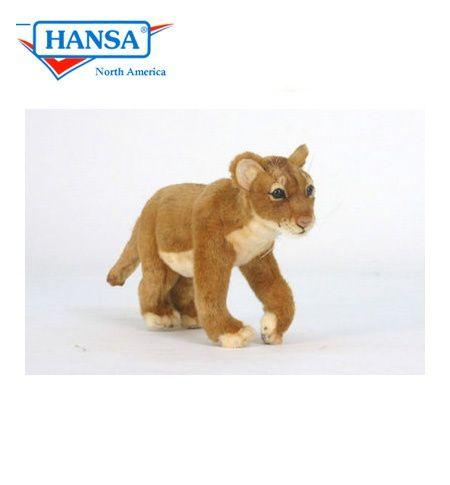 Lion Cub Standing 14''L (5746)