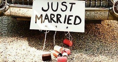 Las supersticiones de boda más típicas 5
