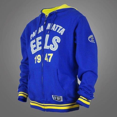 Eels Hoodie buy now www.carlawparkdiehards.co.nz