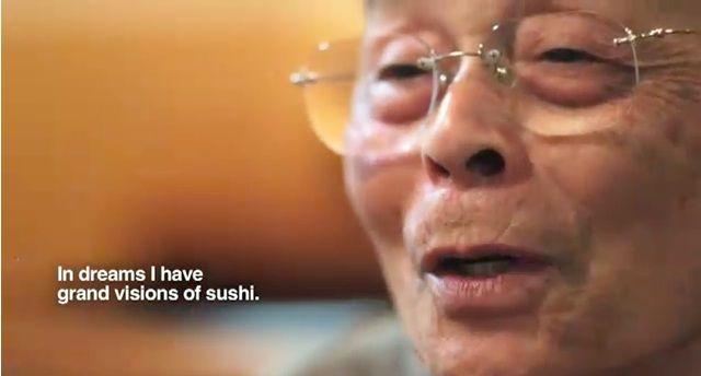jiro sushi - Google Search