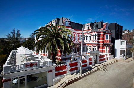 Myvho.com 5 Reasons to Go to Valparaiso, Chile