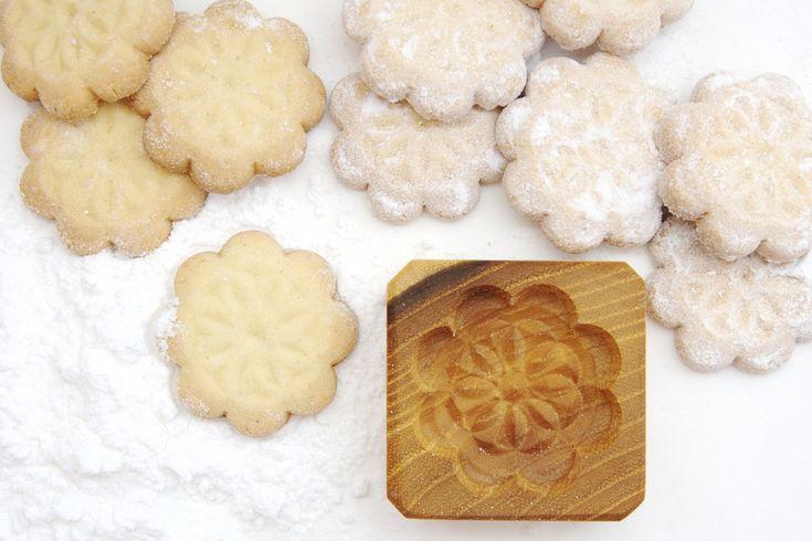 Jáhlové sušenky