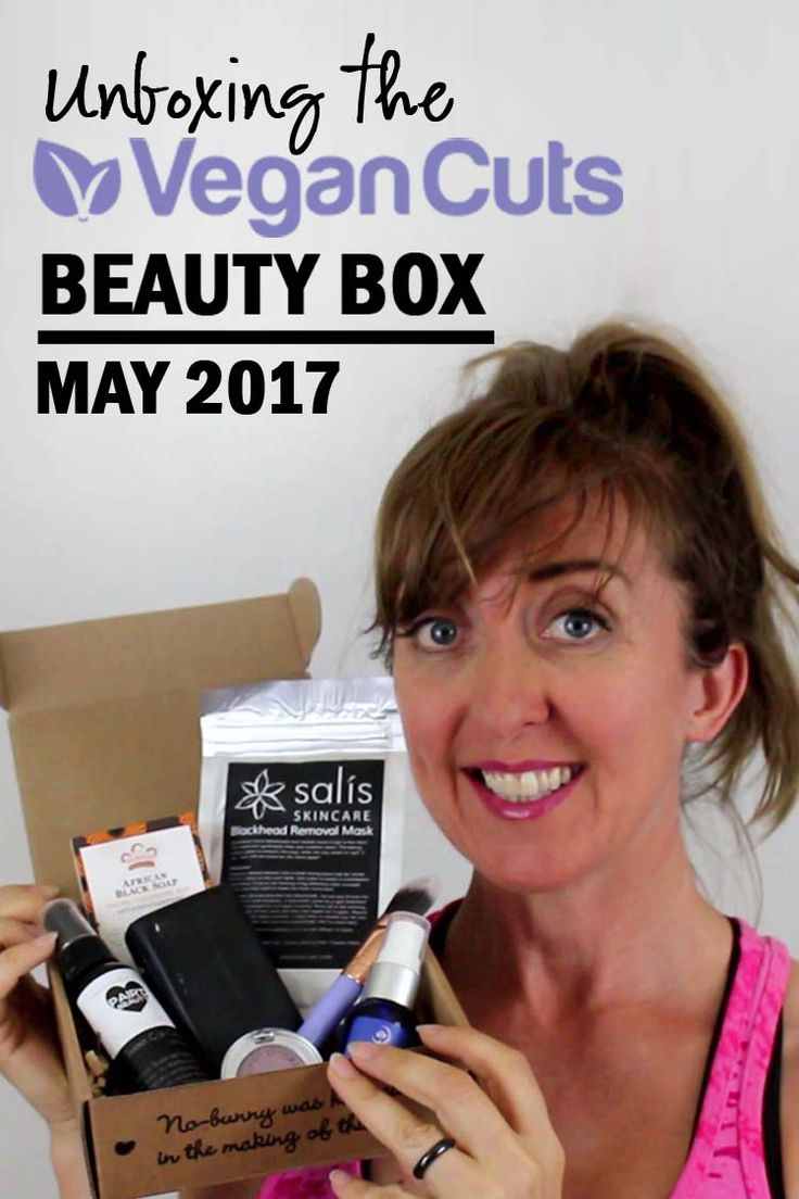 Unboxing the May 2017 Vegan Cuts beauty box, plus my thoughts after 2 years of subscribing to their cruelty free beauty box service.