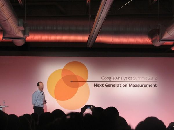 Introducing Universal Analytics – Google Analytics Summit Keynote 2012 with Paul Muret