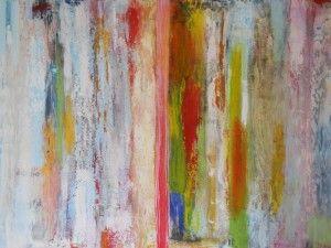cascadence by Sarah Stokes