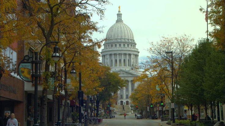Around the Corner with John McGivern | Program | #208 -- Madison