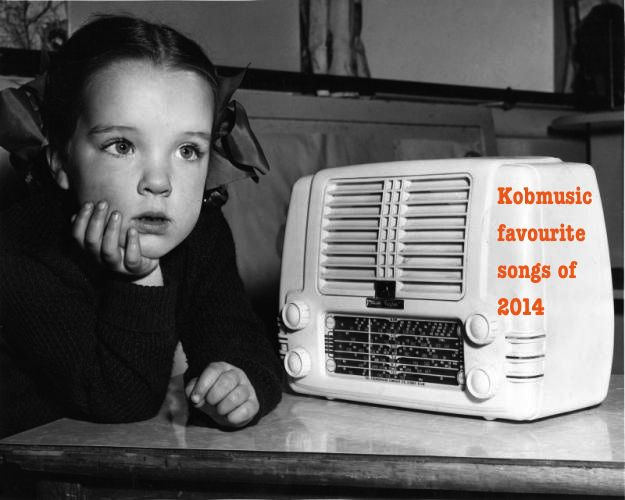@Kobmusic Favourite Songs of 2014