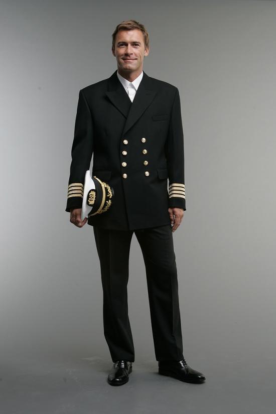 Nautical Formal Dresses
