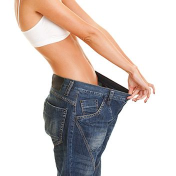 Where Fat Goes When You Lose Weight | Eat This, Not That
