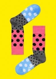Spotty Socks
