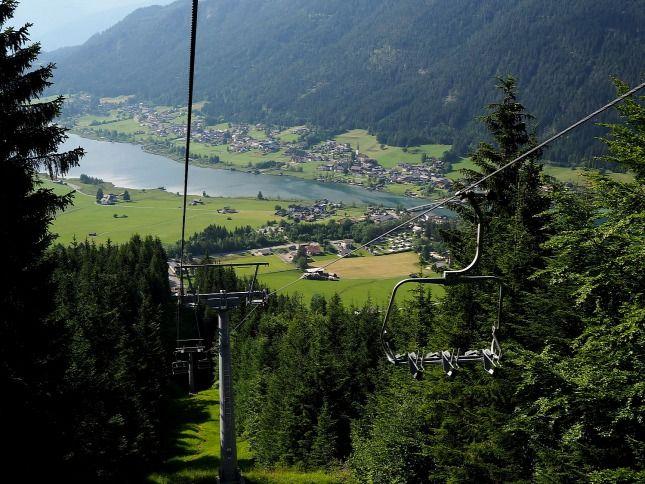 Weissensee - Austria
