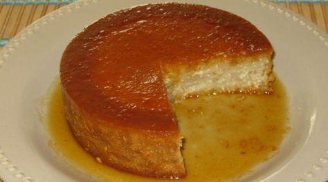 La torta de auyama tipo quesillo es sencilla y no pararás de comerla.Ingredientes para la...