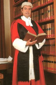 Judicial robes philippines
