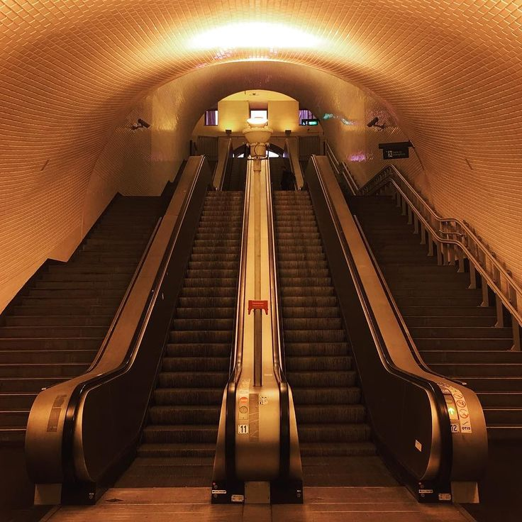 Картинки схема эскалаторы в метро