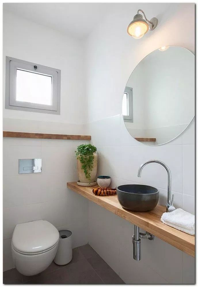 28 Diy Bathroom Decor Ideas On A Budget Diybathroomideas Bathroomdecorideas D Badezimmer Dekor Diy Badezimmer Dekor Kleine Toilette Design