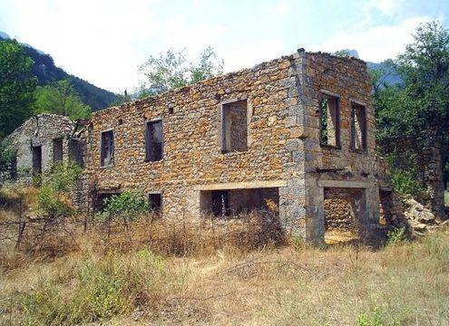 belemedik yaylası tarihi evler