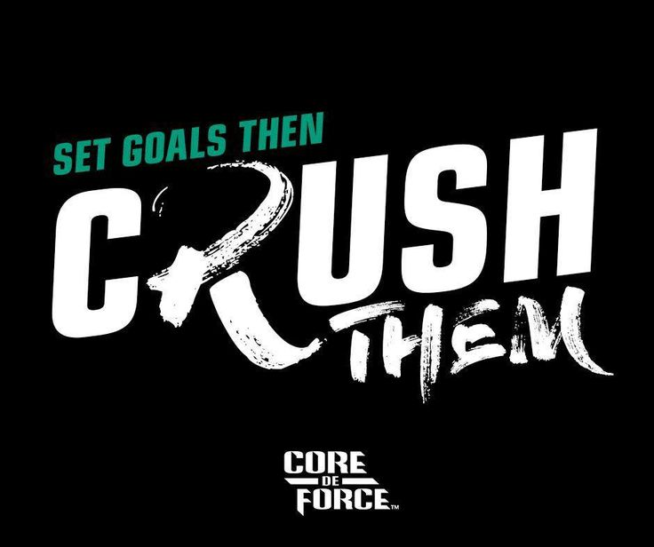 Core De Force Home Fitness Program is here!