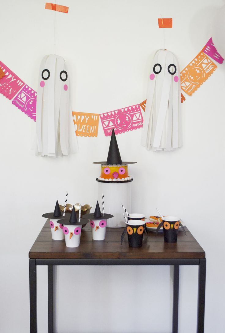 Halloween Party | Mer Mag