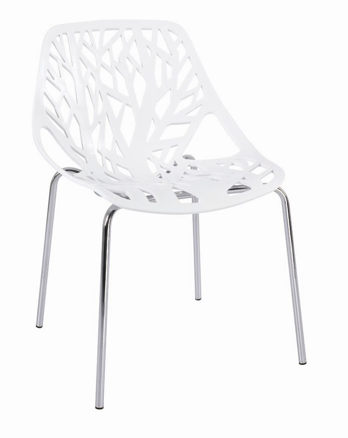 Tree of Life #Chair - White #modernfurniture | Painting-1 ...