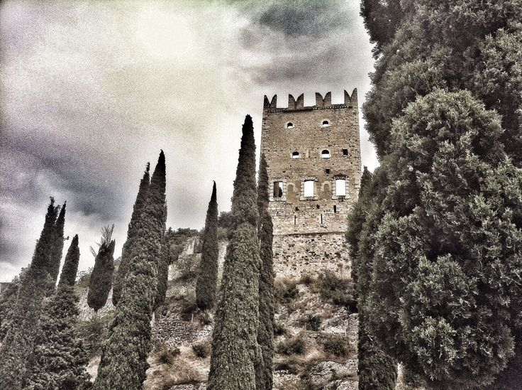 Arco, Gardasee
