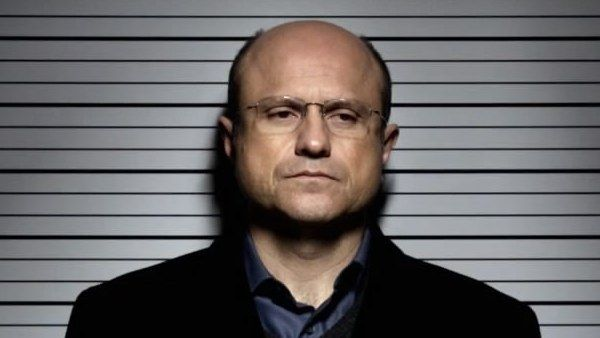 Enrico Colantoni Does Evil Well on CBS' Person Of Interest