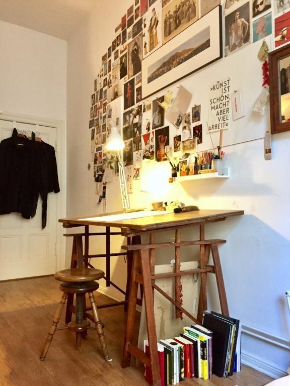 235 Besten Arbeitszimmer | Homeoffice Bilder Auf Pinterest