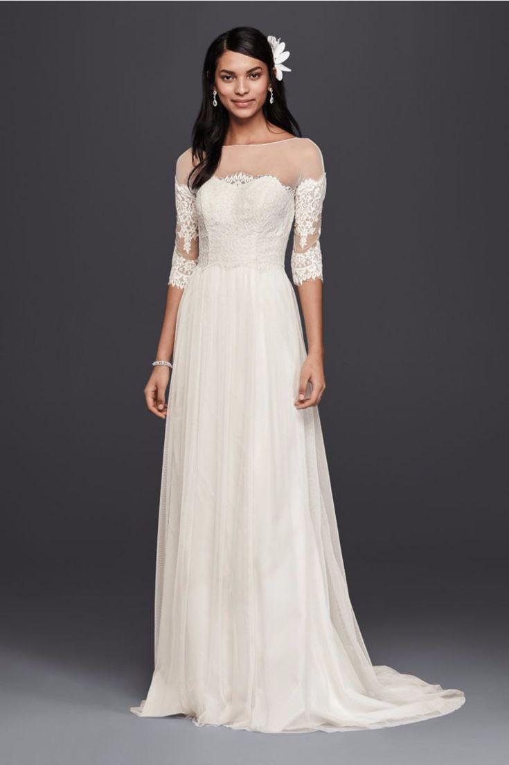 17 best ideas about elopement wedding on pinterest elope for Elopement wedding dress ideas