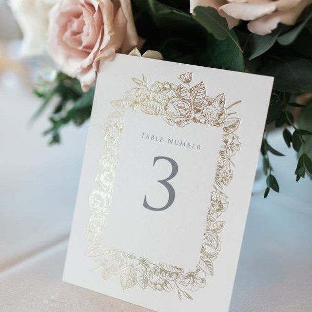 Minted Weddings Minted Med Billeder