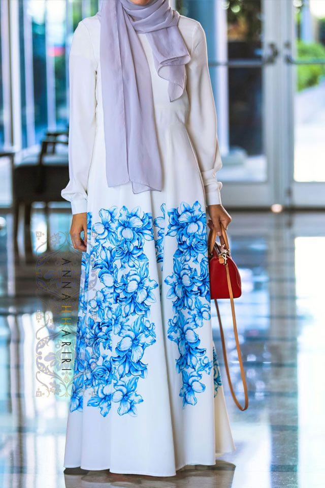 Aksel Dress   ANNAH HARIRI