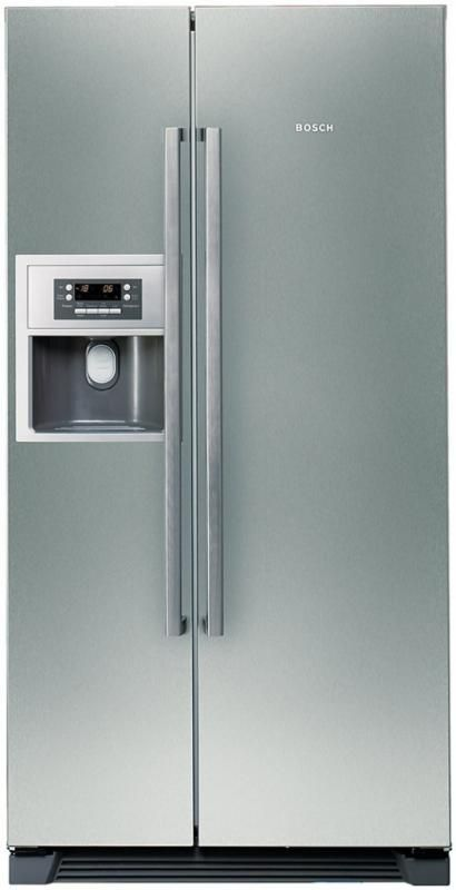 Bosch Side By Side Fridge Freezer
