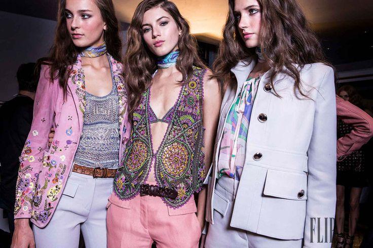 pastelowe trendy