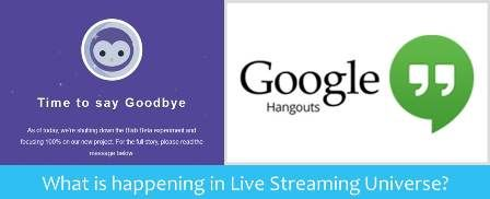 Live Streaming universe is going through a churn with few platforms shutting…