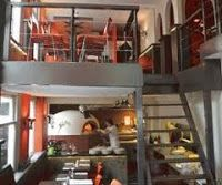 The best gluten-free date restaurants in Amsterdam
