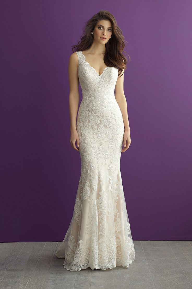 The 847 best GirlYard.com Wedding Dresses images on Pinterest ...