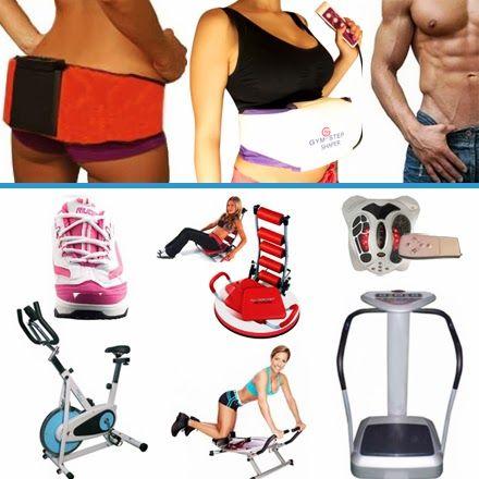 Ejercicios y aparatos para reafirmar tu silueta este for Aparatos de ejercicio