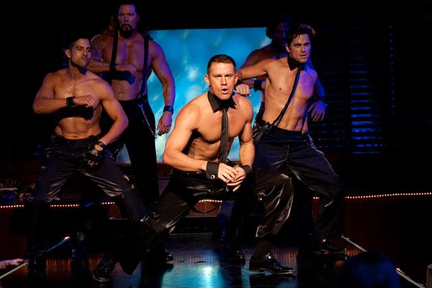 """Magic Mike 2 is gonna be """"hilarious"""" and will reunite the original cast! Click the image for more details."""